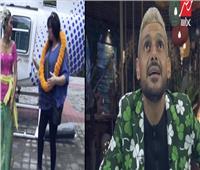 شاهد| وصلة سخرية بين فيفي عبده ورامز جلال