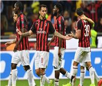 ميلان يفوز على بولونيا وينعش آماله بالتأهل لدوري أبطال أوروبا