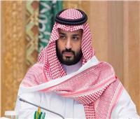 بن سلمان يتلقى اتصالا من وزير الخارجية الأمريكي