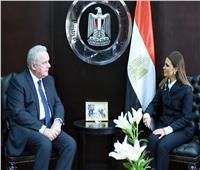 الاتحاد الأوروبي: السيسي يقود مصر للقيام بدور محوري في المنطقة