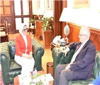 الصحة: قسم للحضانات في بورسعيد وآخر للحروق في الهرم بالتعاون مع إيطاليا