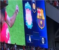فيديو.. ليفربول يسحق برشلونة برباعية في أخر مواجهة قبل ضم صلاح.. هل تتكرر اليوم؟