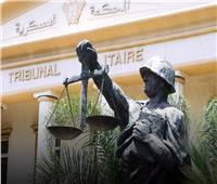 """تأجيل محاكمة 154 متهما بـ""""لجان العمليات النوعية"""" لـ14 مايو عسكريا"""
