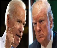 المهرج والنائم  «الحرب الكلامية» بين ترامب وبايدن تشتعل من جديد
