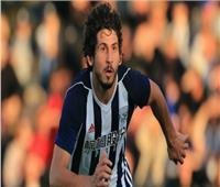 ننشر المشوار الكروي لـ «نيستا» الكرة المصرية