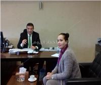 خاص| علاء فاروق: أصدرنا 10 آلاف بطاقة ميزة مسبقة الدفع بالبنك الأهلي