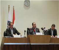 وزير المالية: أنهينا مشاريع قوانين الفاتورة الإلكترونية وضريبة الدمغة على معاملات البورصة