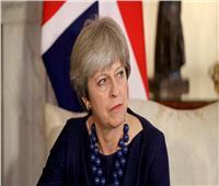 تيريزا ماي تأسف لمشاركة بريطانيا في انتخابات البرلمان الأوروبي المقبلة