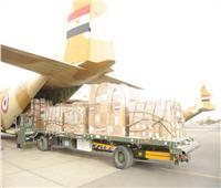 مساعدات طبية مصرية للشعب السوداني الشقيق
