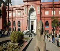 «الآثار» تفتح المتاحف للمصريين والأجانب مجانًا في يوم المتاحف العالمي