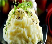 سحورك عندنا| طريقة سهلة لعمل « البطاطس المهروسة»