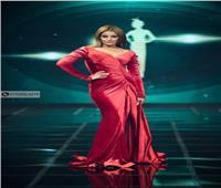 منح لقب miss elegant photogenic للمتسابقة أميرة محمد