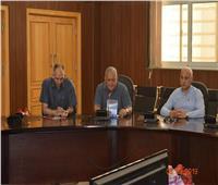 ندوة لشرح سبل وآليات مكافحة الفساد بالجهاز الإداري بالبحر الأحمر