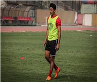 الأهلي يعلن موعد عودة عمرو جمال