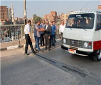 محافظ الشرقية يُكلف «الطويل» بحل أزمة المرور بالزقازيق