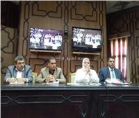 ٥٢ ألف طالب يؤدون امتحانات الشهادة الإعدادية بكفر الشيخ الأحد المقبل
