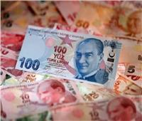 الليرة التركية تهوي في مستوى منخفض جديد مقابل الدولار