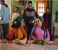 الجدة سكسكة تخرج من السجن في «البرنسيسة بيسة»