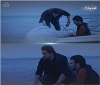 الإثارة والغموض تصاحبثاني حلقات«قمر هادي» لـ«هاني سلامة»
