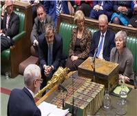الحكومة والمعارضة البريطانية على طاولة واحدة لإنجاز اتفاق الخروج من الاتحاد الأوروبي