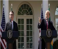 ترامب يبلغ الكونجرس اعترافه بالبرازيل كأكبر حليف من خارج الناتو