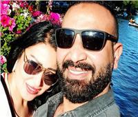 أحمد سعد يكشف أسرار طلاق سمية الخشاب في «شيخ الحارة»