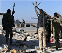 المرصد السوري: ارتفاع عدد قتلى معارك إدلب إلى 374 شخصا