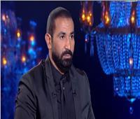 فيديو| أحمد سعد يكشف سبب غنائه لـ«الهضبة» ورفض تامر حسني