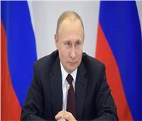 بوتين يبحث مع أعضاء مجلس الأمن الروسي الوضع في الشرق الأوسط