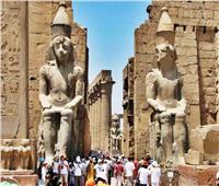 السبت.. إطلاق أفلام وثائقية للترويج السياحي المصري