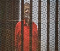 تأجيل محاكمة المعزول و23 آخرين في «التخابر مع حماس» لـ 16 مايو