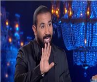 أحمد سعد: سمية الخشاب رفضت زواجنا قبل رؤية ورقة طلاق ريم البارودي