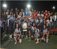 خاص| «الحافز الرياضي» هدية لبطلات الكرة النسائية بضوابط محددة