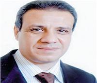 فيديو  خالد ميري: نقابة الصحفيين متضامنة بالكامل مع صدى البلد