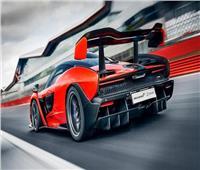 فيديو  سباق مثير من نوع جديد بين سيارة وطائرة