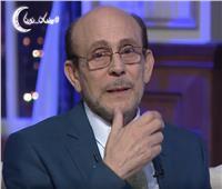 فيديو.. تعرف على سبب بكاء محمد صبحي على الهواء