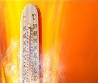 فيديو| الأرصاد: موجة حارة على كافة الأنحاء غدًا