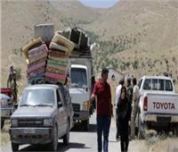 لجنة أممية: 290 ألف شخص نزحوا جراء الأوضاع المأساوية في إدلب