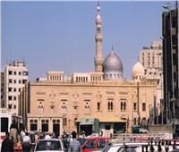 بث مباشر| شعائر صلاة الجمعة من مسجد السيدة زينب بالقاهرة
