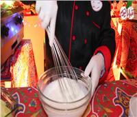فيديو |«ملح وسكر» طريقة عمل بطاطس جراتان