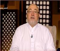 فيديو  خالد الجندي يوضح فضل التضحية لرجال القوات المسلحة على الحدود