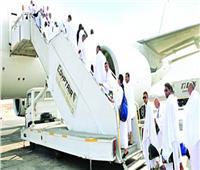 غدا مصر للطيران تبدأ جسرها الجوي لنقل المعتمرين