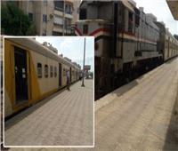 الفتوى والتشريع تُلزم سكك حديد مصر بقيمة تلفيات قطار أضر بميناء الإسكندرية