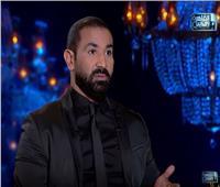 بسمة وهبة «تريند يوتيوب» بحلقة أحمد سعد