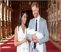هل أسمت «ميجان ماركل» ابن الأمير هاري على اسم قطتها؟