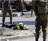 استشهاد شاب فلسطيني برصاص قوات الاحتلال في غزة