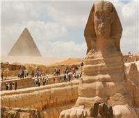 شاهد| «مصر بعيون جديدة».. «السياحة» تطلق حملة عالمية عبر «CNN»