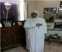 حوار| ياسمين الخيام: والدي الشيخ الحصري أول من رتل القرآن منفردًا