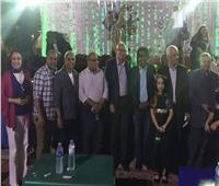 افتتاح أولى ليالي رمضان بثقافة الإسكندرية
