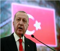 أردوغان.. قرصان الغاز